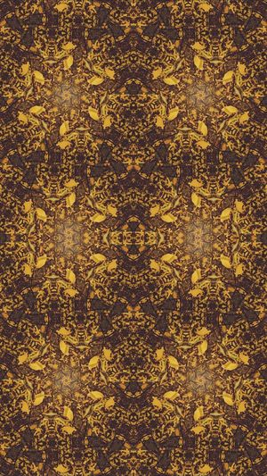 Wallpaper Pattern, Texture, Shape And Form Pattern Autumn Patterns Ink Backgrounds Yellow Full Frame Gold Colored Textured  Seamless Pattern Pattern Abstract Close-up Grunge