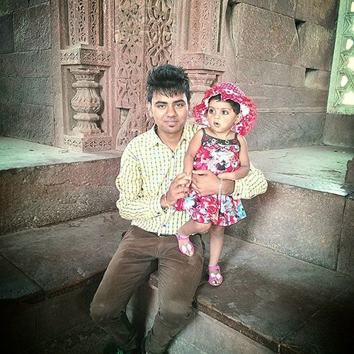 Post 11 Delhi Capital Quitabminar Sweetniece AindrilaJenit EnjoyedUnlimited