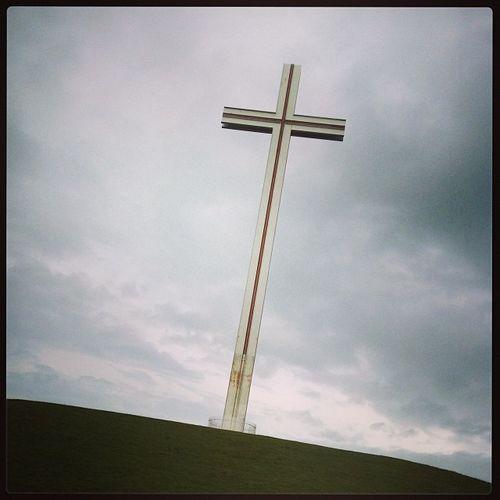 Next stop Papal Cross #GlideTours #tbex Travel Dublin Reisen Travelblog Travelblogger Lovedublin Tbex Glidetours Phoenixpark Papalcross