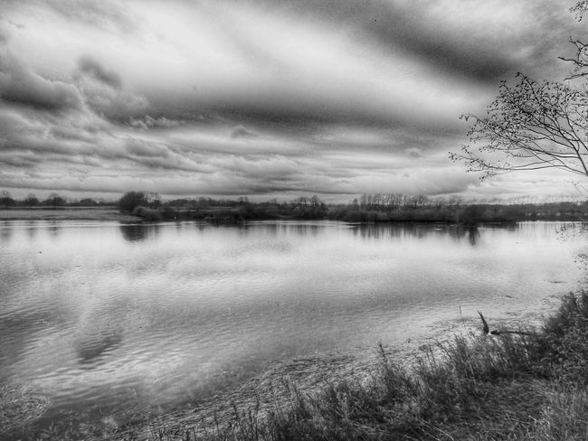 Bolton on Swale nature reserve Reflection Water Nature Lake No People Cloud - Sky Sky Outdoors Tranquility Day Tranquil Scene Reflection Lake Grass Beauty In Nature Winter Art Photography Landscape_photography Beauty In Nature Scenics Bare Tree Clear Sky Nature Tranquility Wintertime Photography