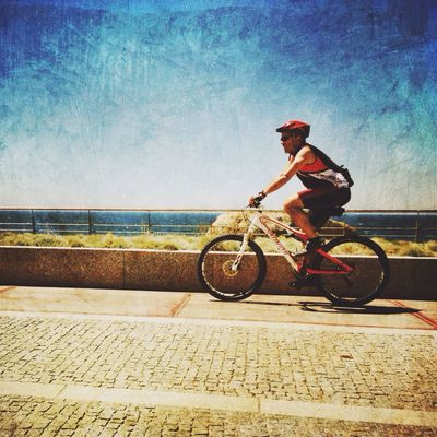 Cyclist Shootermag AMPt_community Youmobile Bicycle