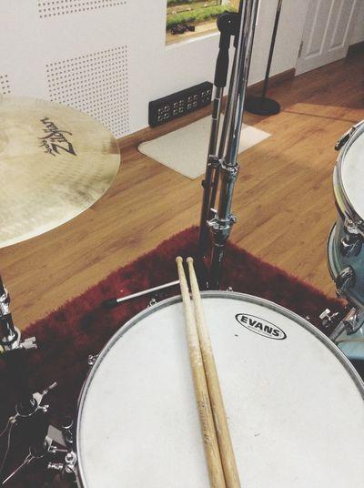 Drums Practice_