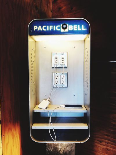Old school new School mash up Technology Communication Telephone Connection Text Indoors  No People Telecommunications Equipment Wall - Building Feature Close-up Single Object Convenience Number Western Script Wireless Technology Keypad Old Table Retro Styled #urbanana: The Urban Playground Humanity Meets Technology