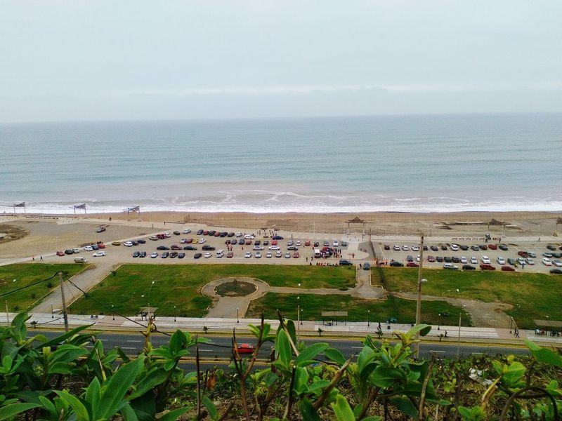 Holiday POV Costa Verde Magdalena del Mar Lima-Perú