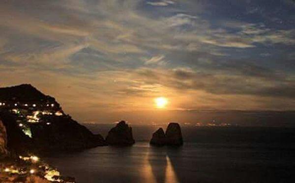 Amazing View Italy❤️ Capri LoveMyPlace Hello World Enjoying Life Top LoveIt ❤️