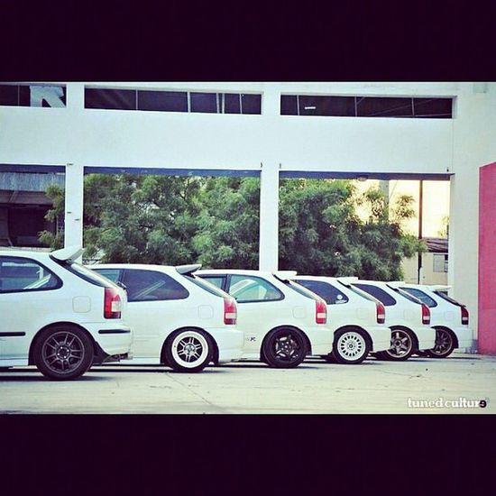 Hatchback life<3 Jdm Cars Hatchback Sexy