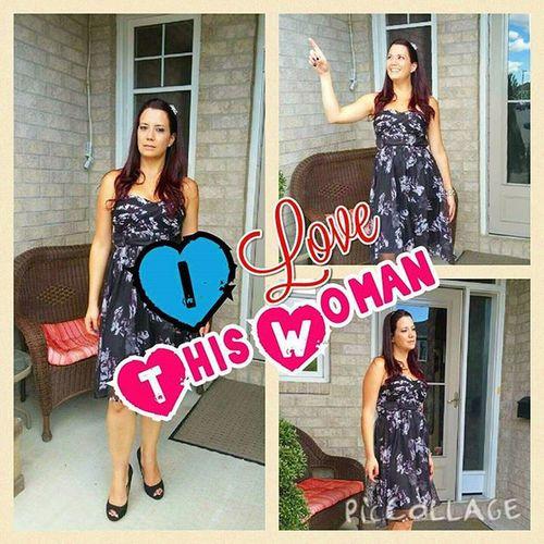 Love my baby! Sopretty Lovemywife Luckyman Lifesgood forever