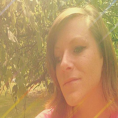 Self Portrait That's Me Color Portrait Todays Hot Look