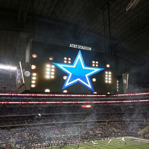 Luv my Cowboys! DCFL Cowboysstadium Trueblue DCFANS COWBOYSNATION