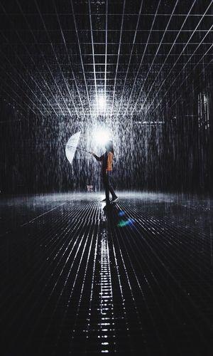 Heavy Rain But Not Get Wet In The Rain Rain Show VSCO Vscocam