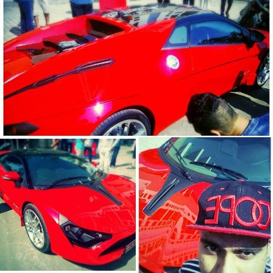 Great indian car from DC DC Avanti Supercar Pune Awesome