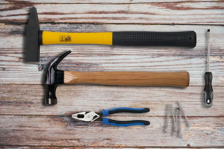 Work Tool Tool