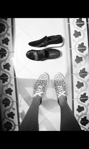 EyeEm Shoes Leopard Zara