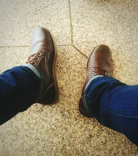 Happyfeet Dr.Martens ♥ Walkers Fashion Lastpostoftheday PinoyExplorer
