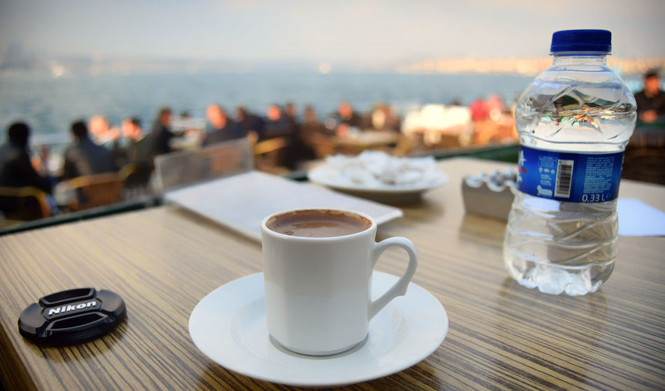 Coffee Coffee - Drink Coffee Cup Coffee Time Coffee ☕ Cup Day Drink Hello World Istanbul Turkey Istanbulbogazi Istanbulbosphorus Kahve Kahve Molası Kahvekeyfi Marmarasea Nikonphotography Sarayburnu Sea Taking Photos Turkish Coffee Turkishcoffee Turkkahvesicandir Türkkahvesi