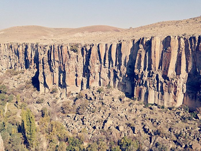 Ihlara Vadisi / Aksaray Valley Canyon