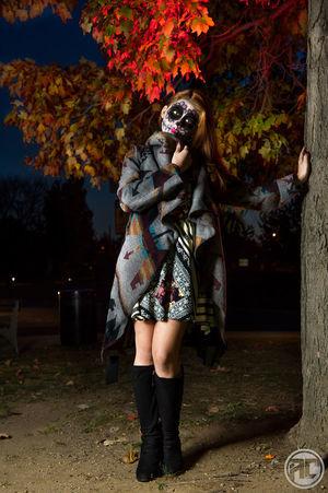 Halloween Photoshoot Nikond3s Queens
