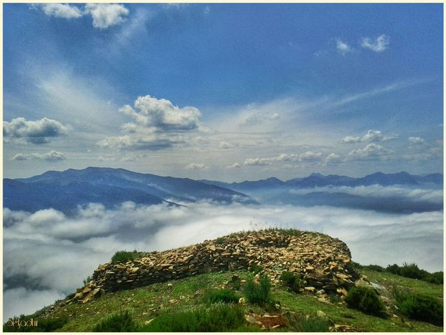 Homon de Faro.... Nature Clouds And Sky Skyscape Sky And Clouds Sky_collection Nature_collection EyeEm Nature Lover Edge Of The World Lovemountains