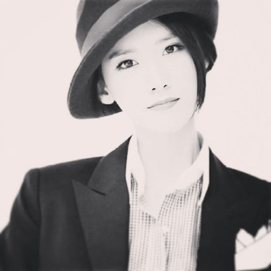 My Mister! Rock the world :* MrMr @SNSD Yoona