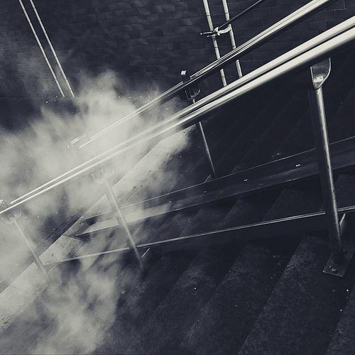 Black And White Collection  Blackandwhite Surrealism Surrealist Art Smoker Streetphotography Streetphoto_bw