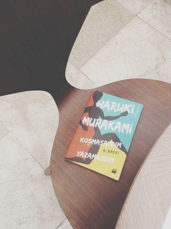 Books Haruki Murakami Reading Benimgüzelkitaplarım