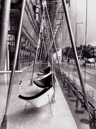 Architecture Blackandwhite EverchangingBerlin Mobilephotography.de