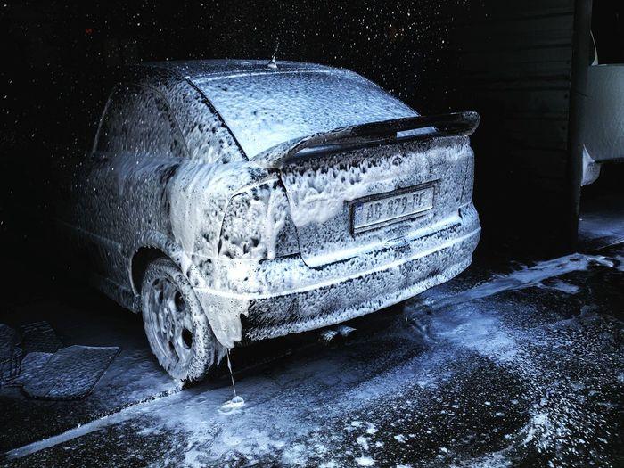 Opel AstraG Ecotec