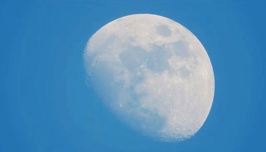 moon 🌙 Lune First Eyeem Photo