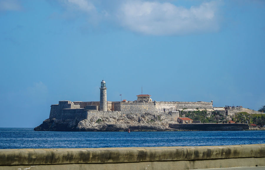 Cuba Cuba Collection El Malecón, La Havana El Malecon Havana Havana, Cuba Havanna, Cuba Historical Sights Historical Site Malecon Tourist Attraction  Travel Travel Photography Traveling Arch Havana Cuba Tourism Tourist Destination Travel Destinations