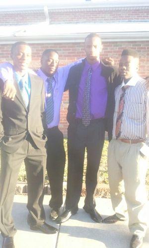 4 Brotherzz