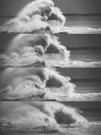 Black & White Check This Out Taking Photos Lifes A Beach OpenEdit Hanging Out Enjoying Life Relaxing Adventure Surfing
