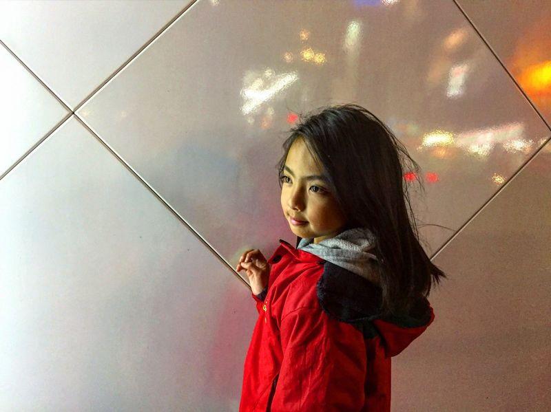 整個城市都是我的攝影棚💕💕 攝影:fb搜尋 @愛群 Ig: little_model520 歡迎追蹤💕 Little Girl