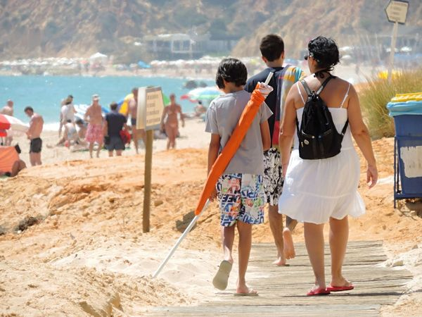Family Matters Family Time Fun Family Time Family❤ Family Beachphotography Beach Group Of People Beach Land Women Full Length Men Nature Friendship Sand Water Sea Leisure Activity