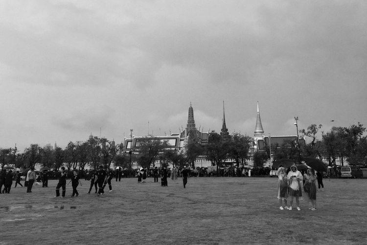 Grand Palace Bangkok Thailand Grand Palace Thailand Siam