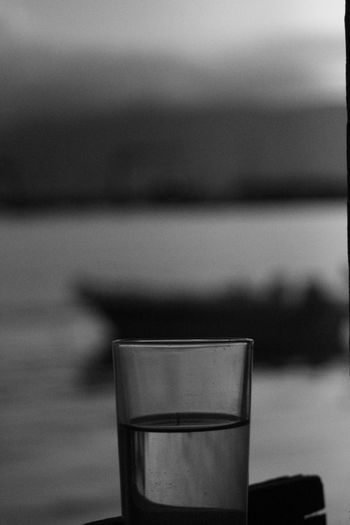 Turkish Raki Melancholic Landscapes EyeEm Best Shots Blackandwhite