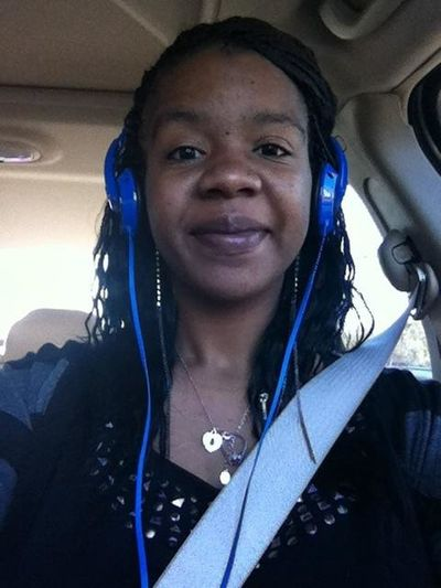 In The Car Listening To The Weekend