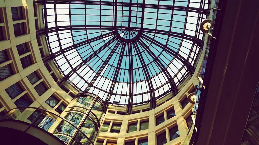 Architecture Karum Ankara Good Besser