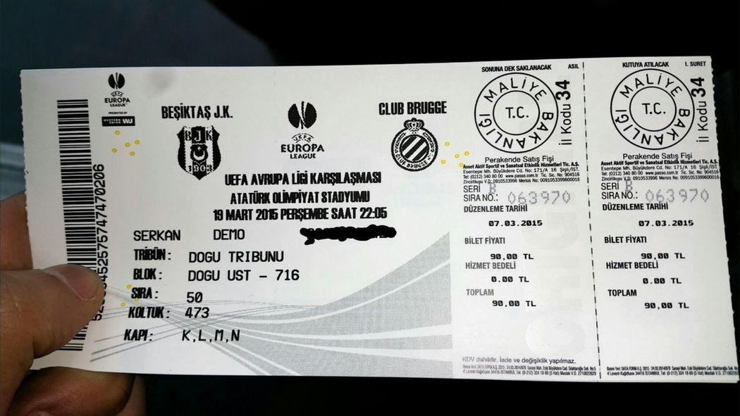 çarsı Besiktascarsi Besiktasjk Beşiktaşk Semtcocukları Uefa Euro League My Team Eagle Aşk♥ Club Brugge