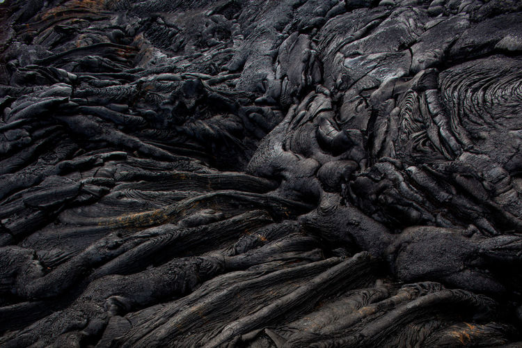 H.R. Giger Dark Gothic Hawaii Abstract Black Color Environment Full Frame Geology High Angle View Island Kilauea Lava Nature No People Organic Outdoors Pattern Physical Geography Rib Cage Rock Formation Spine Textured  Volcano