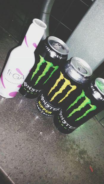 """""""Monster"""" the devil's drink. Monster Monsterenergy Devil's Daughter"""