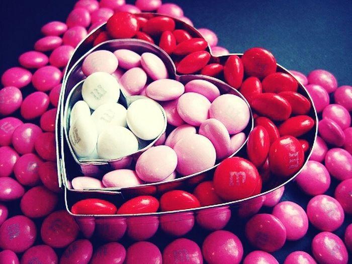 mnm'n#heart