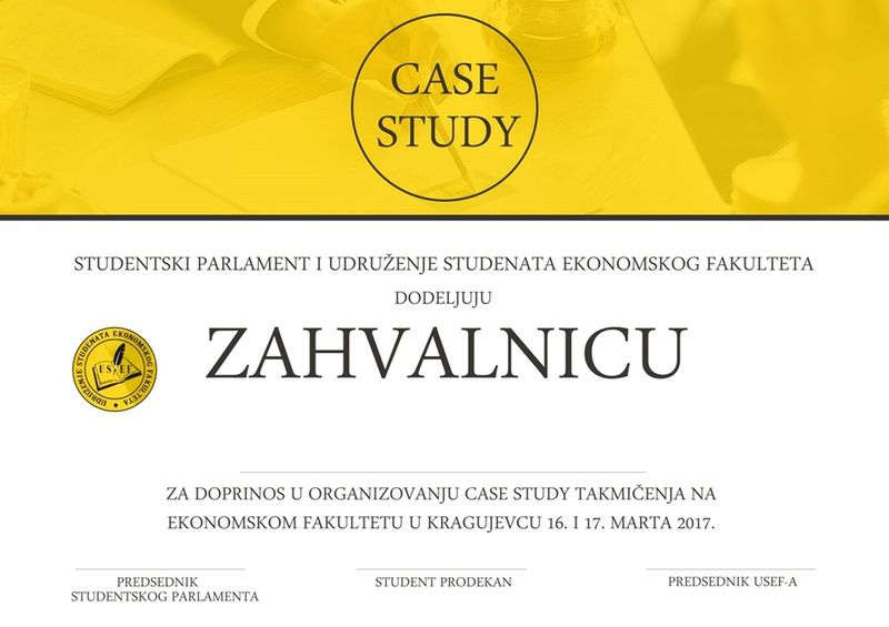 Case Study Text Yellow
