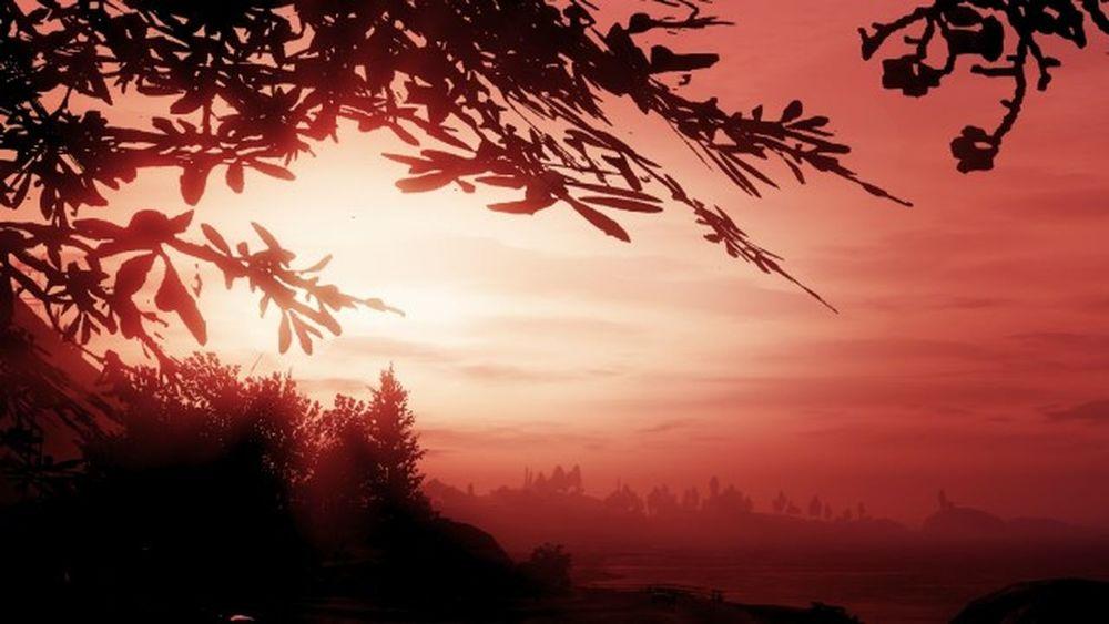 Paleto's twilight. Gtaphotographers