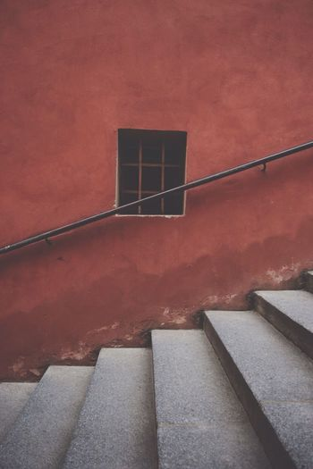 """photo challenge with my dad, """"something structural"""".. i lost but this was my submission. Staircase Window Rail Elegance Everywhere"""