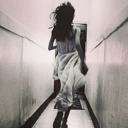 If you looking for love know that love don't live here anymore. He left with my heart, they both walk through that door without me! Runaway Fashion Someoneelse Ihaterelationships rampwalk showup never giveup white and black girl