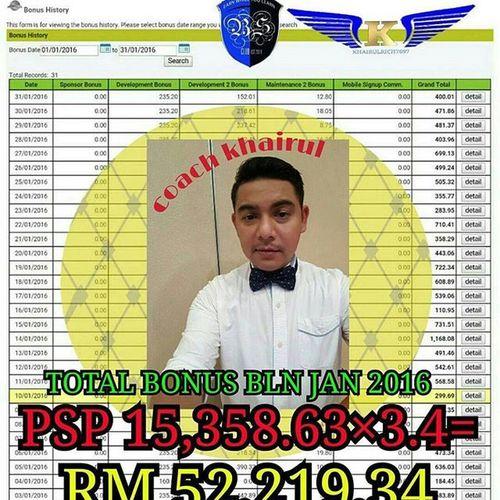 Goodday mate. Sekadar perkongsian. Ini abg khairul, sebelum ni penjawat awam di Kedah. Setelah setahun lebih, income keseluruhan hampir rm1juta dan ini adalah income Minimum bulanan beliau. Sekiranya anda berminat utk bermula, sye boleh ajarkan cara dan tekniknya 😊 selamat behujung minggu 👍 Your Efficient Wealth Planner +60145922603(MARCO) Amyrateam Amyrateamvengers Teknik4lbnafasbaru Teknik4lbturbostagetwo 100kSight