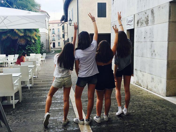 Girl Power Summertime Withfriends 💗💗