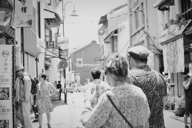 City City Life Adults Only Adult Two People Consumerism Retail  Young Women City Street Business Finance And Industry People Young Adult Togetherness Rear View Store Travel Destinations Day Women Men Outdoors The Street Photographer - 2017 EyeEm Awards