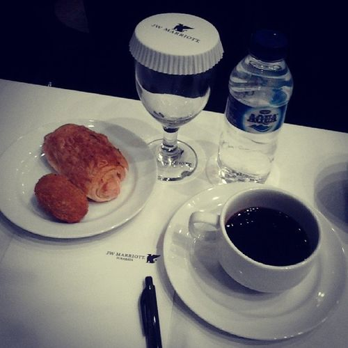 Breakfast Seminar BNPT srupuuuut