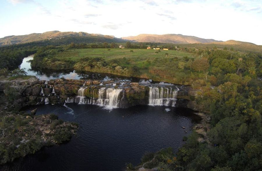Cachoeira Grande - Foto tirada com meu bichinho de estimação (drone) Water Landscape Nature Scenics Tree Outdoors No People Sky Social Issues Lake Autumn Grass Day Lush - Description Waterfall Beauty In Nature Close-up Tranquility Vacations Sunny Young Adult Tranquil Scene Technology Photography Themes Camera - Photographic Equipment